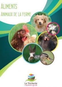 Image Aliments animaux de la ferme