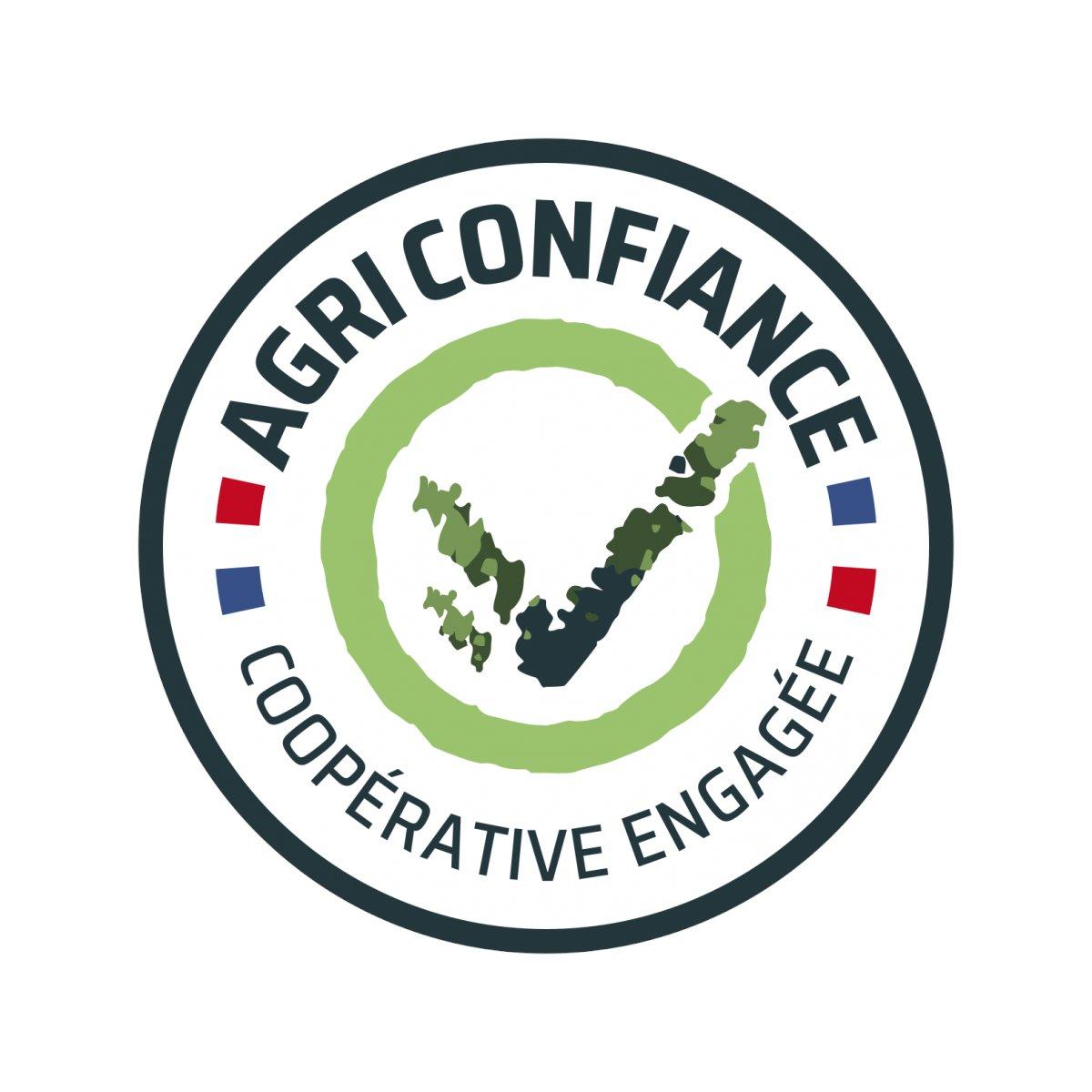 Logo Agriconfiance
